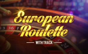 Roulette with track Image