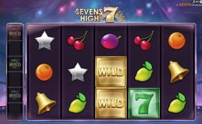 Sevens High Image