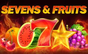 Sevens&Fruits Image