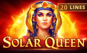 Solar Queen Image