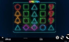 Spectra Image