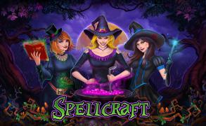Spellcraft Image