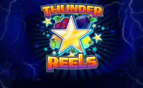 Thunder Reels Image