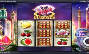 Vegas Diamonds Image