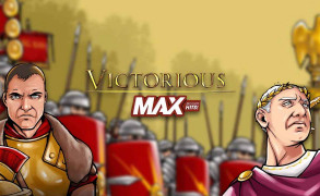 Victorious Max Image