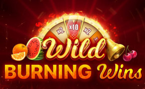 Wild Burning Wins Image