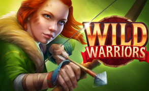 Wild Warriors Image
