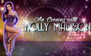 An Evening With Holly Madison Image