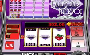 Diamond Jackpot Image