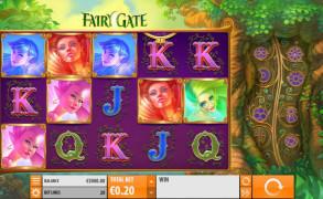 Fairy Gate Image