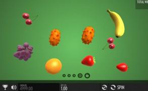 Fruit Warp Image