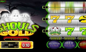 Ghouls Gold Image