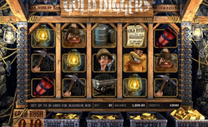 Gold Diggers Image